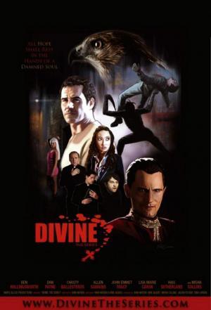 affiche Divine