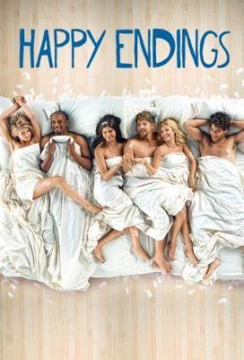 affiche Happy endings