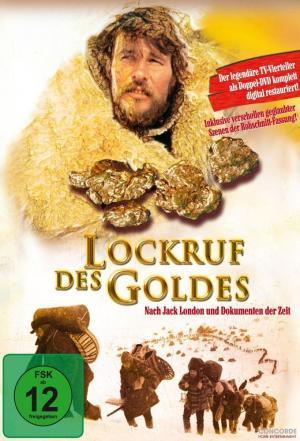 affiche Lockruf des Goldes