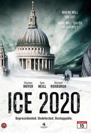 affiche Ice (2011)