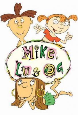 affiche Mike, Lu & Og