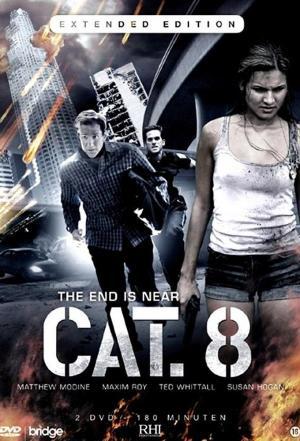affiche CAT. 8