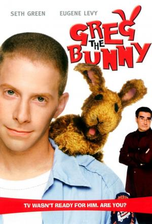 affiche Greg the Bunny