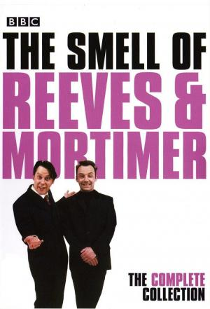 affiche The Smell Of Reeves And Mortimer