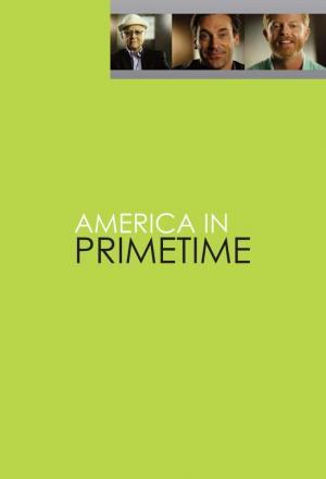 affiche L'Amerique en Prime Time