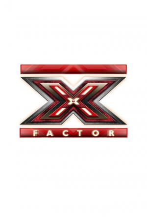 affiche X Factor Adria
