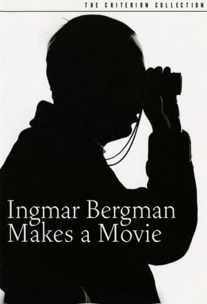 affiche Ingmar Bergman Makes A Movie