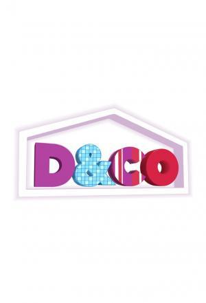 affiche D&co