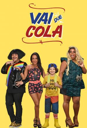 affiche Vai que Cola