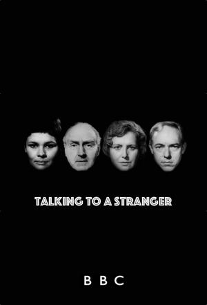 affiche Talking to a Stranger