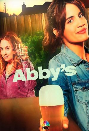 affiche Abby's