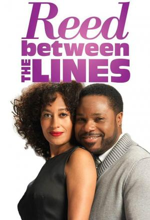 affiche Reed Between the Lines