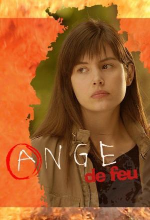 affiche Ange de Feu