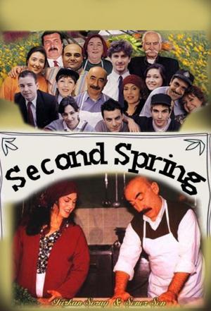 affiche Second Spring