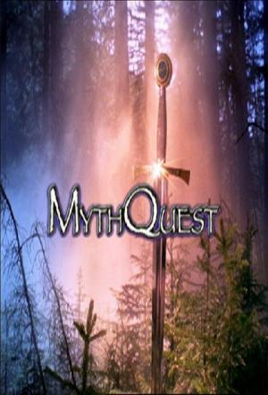 affiche MythQuest