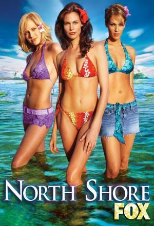 affiche North Shore : Hôtel du Pacifique
