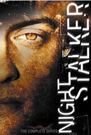 affiche Night Stalker : le guetteur