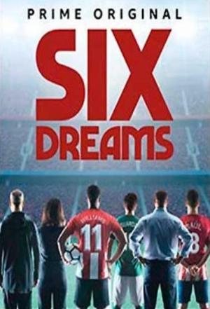affiche Six dreams