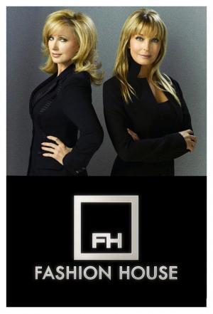 affiche Fashion House