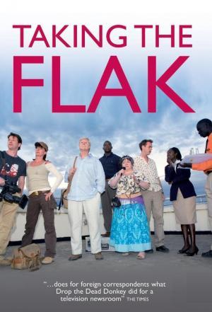 affiche Taking the Flak