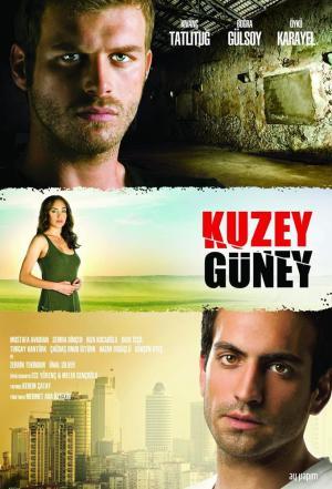 affiche Kuzey Guney
