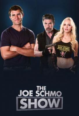 affiche The Joe Schmo Show