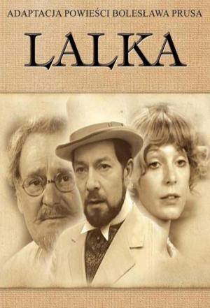 affiche Lalka