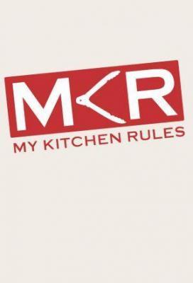 affiche My Kitchen Rules