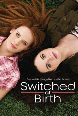 affiche Switched at Birth