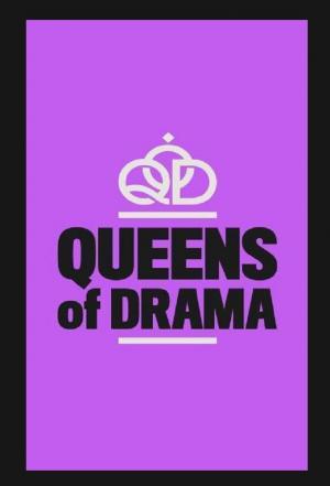 affiche Queens of Drama
