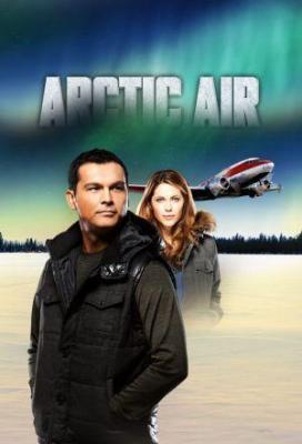 affiche Arctic Air