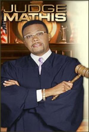 affiche Judge Mathis