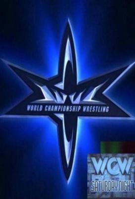 affiche WCW Saturday Night