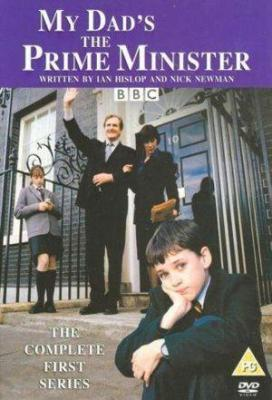 affiche My Dad's the Prime Minister
