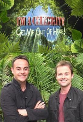 affiche I'm a Celebrity... Get Me Out of Here!