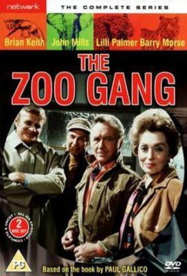 affiche The Zoo Gang