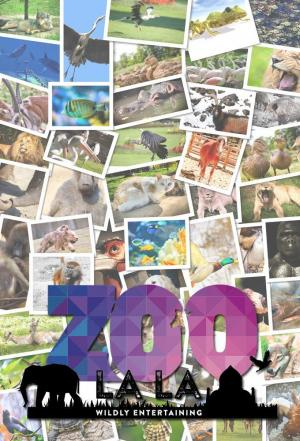 affiche Zoo La La