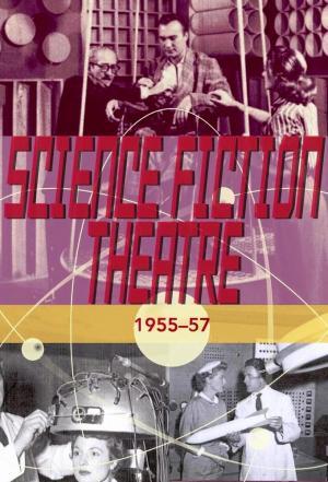 affiche Science Fiction Theatre