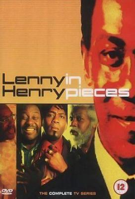 affiche Lenny Henry in Pieces