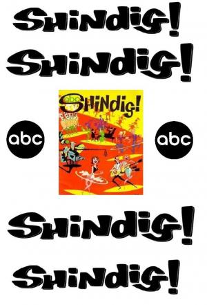 affiche Shindig