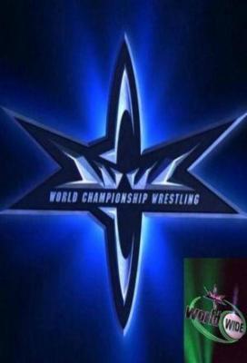 affiche WCW WorldWide