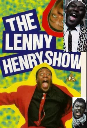 affiche The Lenny Henry Show (1984)