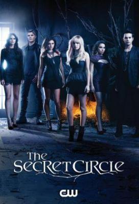 affiche The Secret Circle