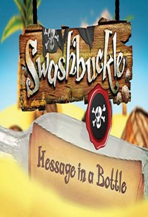 affiche Swashbuckle: Message in a Bottle