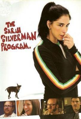 affiche The Sarah Silverman Program