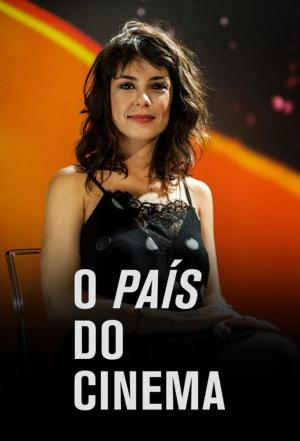 affiche O País do Cinema