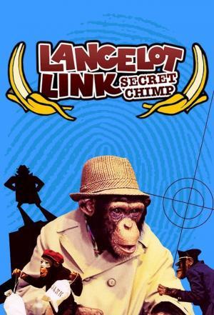 affiche Lancelot Link, Secret Chimp