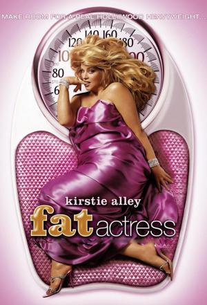 affiche Fat Actress