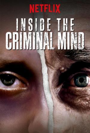 affiche Inside the Criminal Mind
