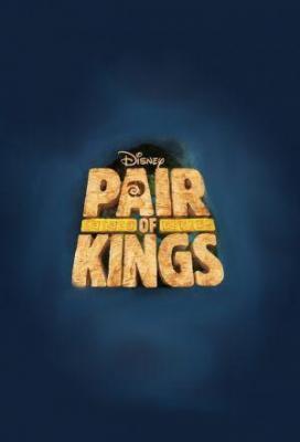 affiche Paire de Rois